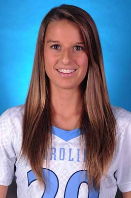 -Defender/Midfielder during four-year playing career at University of North Carolina (2014-2017) -4x ACC Scholar Athlete ACC Top Six for Service Award Winner (2017) -2x ACC Championship (2016 & 2017) -NCAA Division I Women's Lacrosse National Championship (2016) -Member of nation's top ranked incoming freshman class by the Tar Heels for the 2014 season, named by Inside Lacrosse -Selected as the first recipient of the Carolina Blue Honors Fellowship High School All-American at Immaculate Heart Central HS (Watertown, NY) -Led IHC in draw controls, goals, and ground balls as a Senior -2013 All-North MVP -2012 & 2013 Team Captain -2011-2013 All-North Conference Team  *Charlotte Style '23 Coach